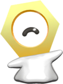 Happy Meltan