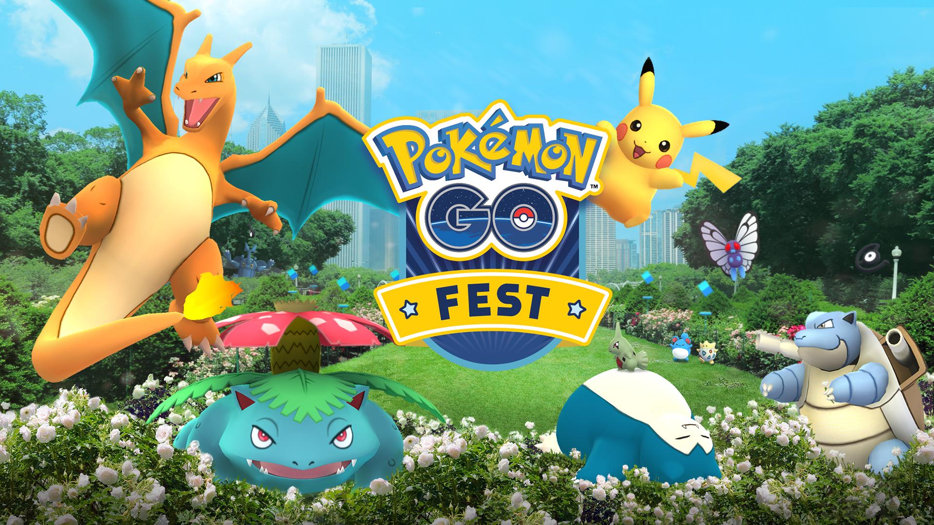 pokémon go』、世界累計ダウンロード数が7億5千万回を突破 リリース1
