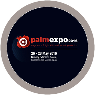 Palm India Exhibition 2016