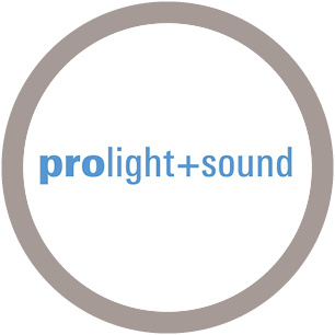 Prolight + Sound Exhibition 2016