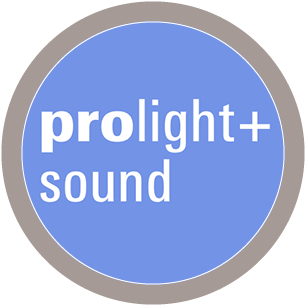 Prolight + Sound Exhibition 2019