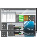 ESA Pro Software