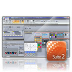Sunlite Suite 2 Software