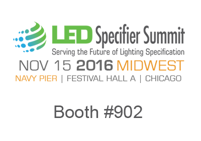 Nicolaudie at LED Specifier Summit Midwest