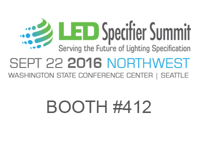 Nicolaudie at LED Specifier Summit Northwest