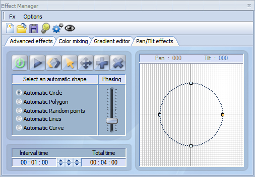 EASY STAND ALONE - USB Version