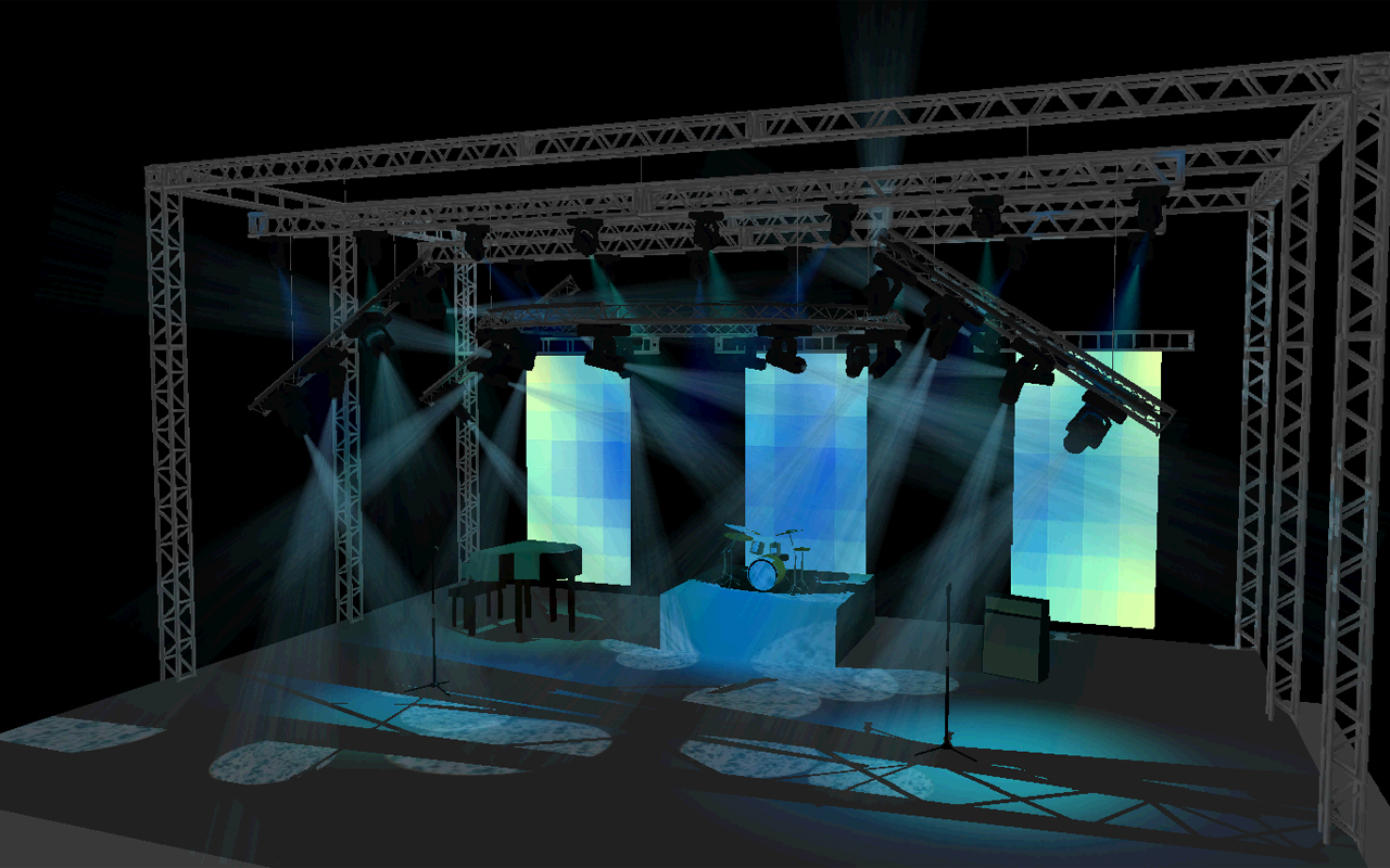 MAGIC 3D EASY VIEW