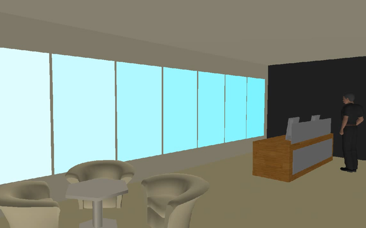 128ch, USB, GLASS, 3 BUTTONS, 8 SCENES