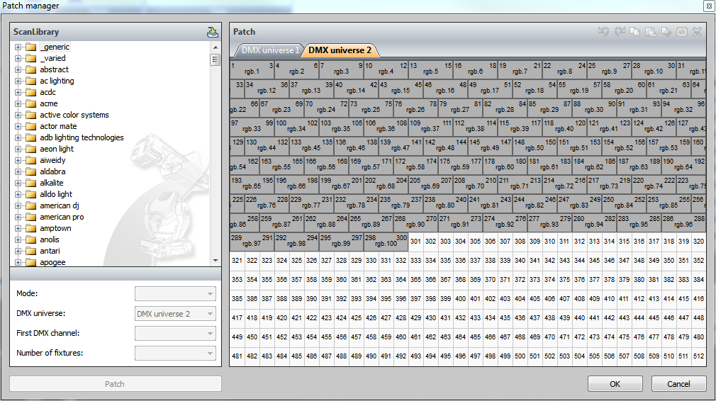 EASY STAND ALONE - USB-ETHERNET version