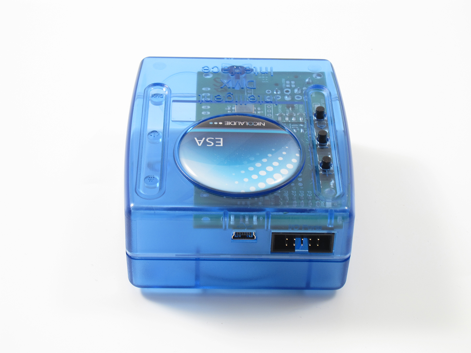 EASY STAND ALONE - Entry level USB Version