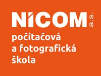NICOM, a. s. – internetové stránky školicího střediska