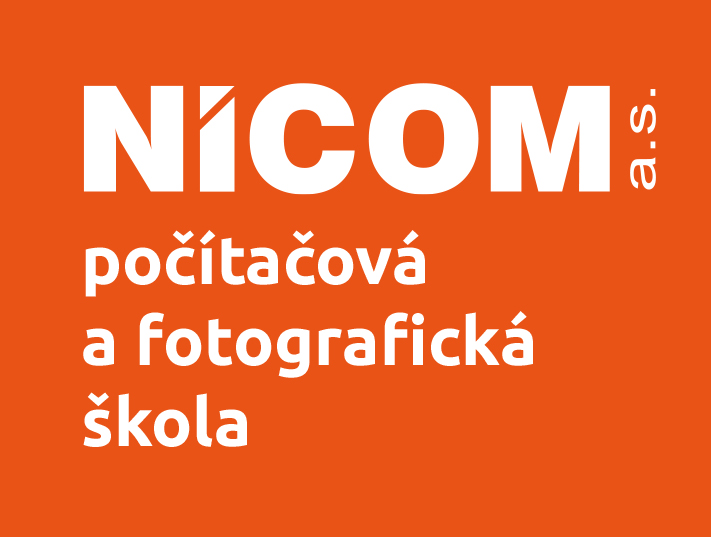 NICOM, a.s. – internetové stránky školicího střediska