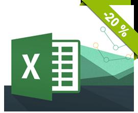 Microsoft Excel – manažerská analýza tabulek