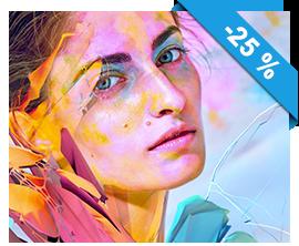 Adobe Photoshop – certifikovaný kurz pro pokročilé