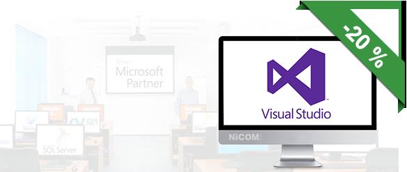 20487: Vývoj webových služeb ve Windows Azure (Developing Windows Azure™ and Web Services)
