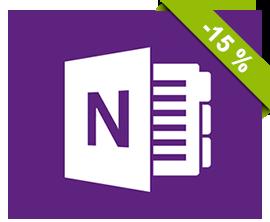 Microsoft OneNote – efektivní využití