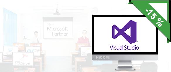 20486: Vývoj webových aplikací ASP.NET MVC 5 (Developing ASP.NET MVC 5 Web Applications)