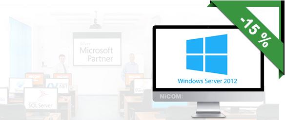 20414: Windows Server 2012 – Zavedení pokročilé infrastruktury serverů