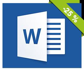 Microsoft Word – kurz pro experty