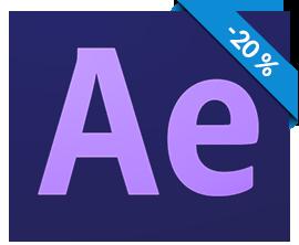 Adobe After Effects – certifikovaný základní kurz