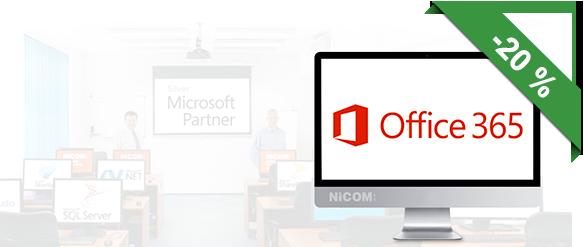 20347: Office 365 – nasazení a správa