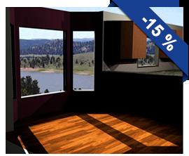 AutoCAD kurz – vytváření a prezentace modelů