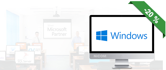 10982: Windows 10 – podpora a řešení potíží