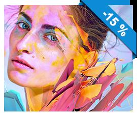 Adobe Photoshop základy – certifikovaný víkendový kurz