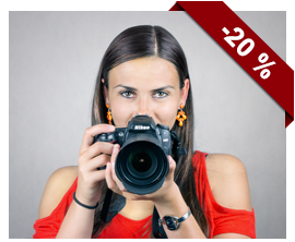 Základní kurz fotografování