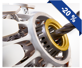 Autodesk Inventor – kurz pro středně pokročilé (modelování součástí plochy)