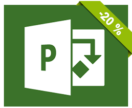 Microsoft Project – základní kurz