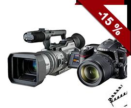 Jak natáčet video – základní kurz