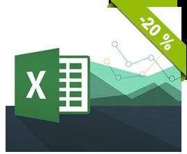 Microsoft Excel – kurz pro mírně pokročilé