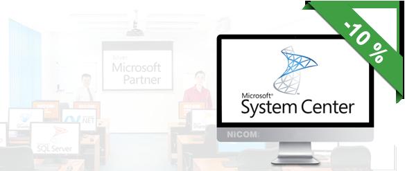 10748: System Center Configuration Manager 2012 R2 – plánování a nasazení ve složitém prostředí