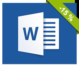 Microsoft Word – kurz pro pokročilé