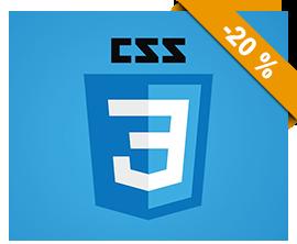 Poznejte tajemství kaskádových stylů (CSS3)
