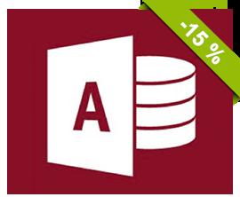 Microsoft Access – návrh a tvorba vlastní databáze