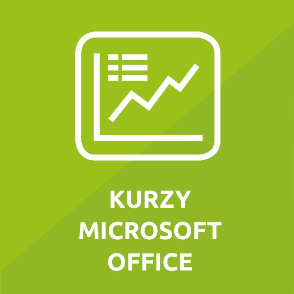 KURZY MICROSOFT OFFICE