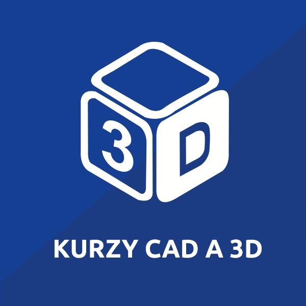 KURZY CAD A 3D