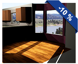 AutoCAD kurz – vytvářenía prezentace 3D modelů
