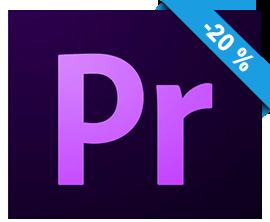 Adobe Premiere – certifikovaný základní kurz