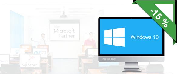 Windows 10 – podpora řešení potíží