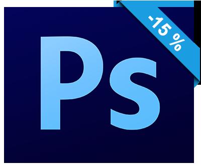 Adobe Photoshop – základní certifikovaný kurz