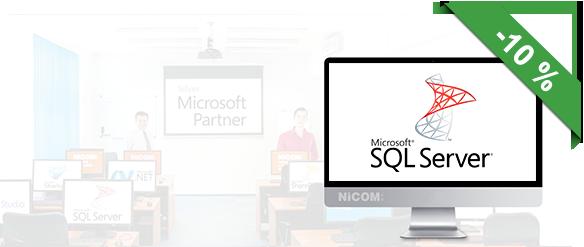 Microsoft SQL Server 2012 / 2014 – Vytváření dotazů v Transact-SQL