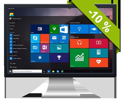 Windows 10 – pro běžného uživatele