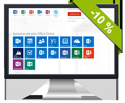 Začněte s Office 365 – základní kurz