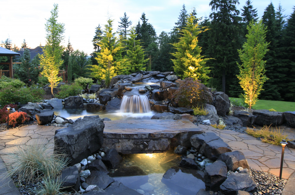 5 Sustainable Elements for Your Luxury Landscape