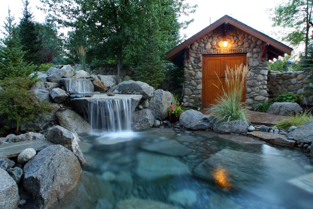 Three Surprising Environmental Benefits of Water Features