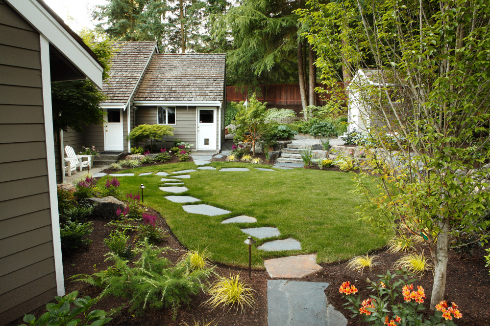 Easy Mowing Tips for a Healthy Lawn