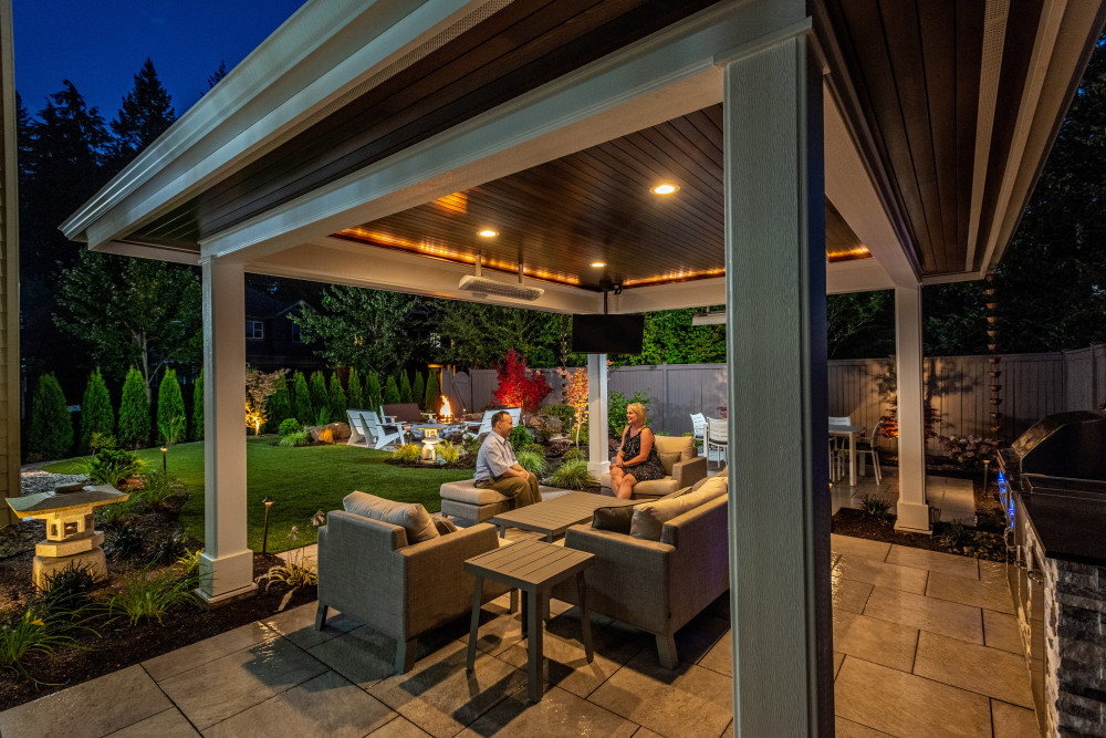 Luxury Landscape Design: How to Transform Your Space